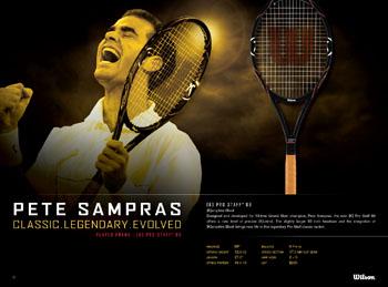 donnay flex pro tennisschläger