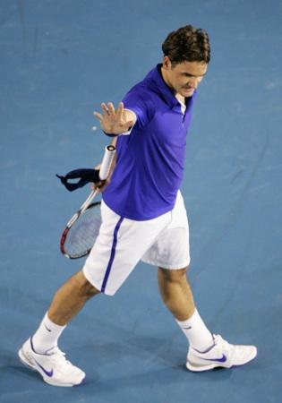 Federerpotro